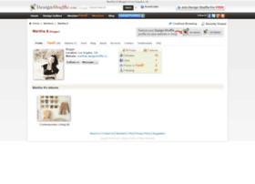 marithas.designshuffle.com