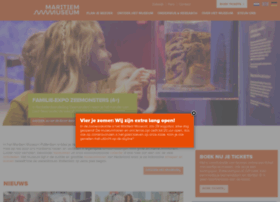 maritiemmuseum.nl