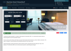 maritim-hotel-dusseldorf.h-rez.com