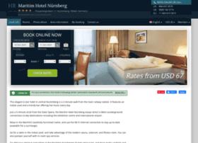 maritim-hotel-nurnberg.h-rez.com