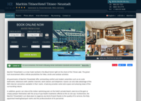 maritim-titisee.hotel-rez.com
