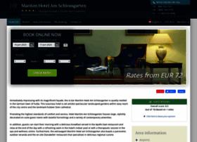 maritimamschlossgarten.hotel-rv.com
