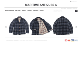 maritime-antiques.dk
