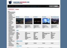 maritime-database.com