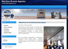 maritime-events-agentur.de