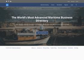 maritime-network.net