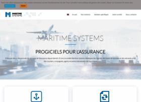 maritime-systems.com