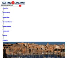 maritimedirectory.com.mt