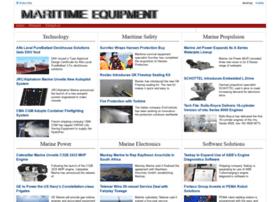 maritimeequipment.com
