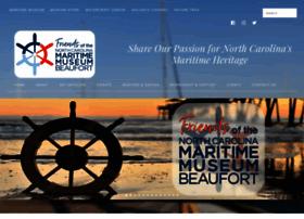 maritimefriends.org