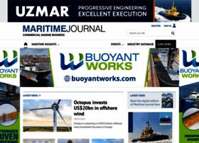 maritimejournal.com