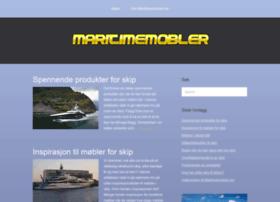 maritimemobler.no