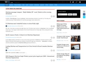 maritimenews.com