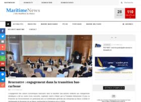 maritimenews.ma