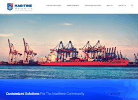 maritimeservices.ca