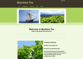 maritimetea.com