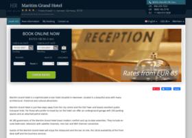 maritimgrand-hannover.hotel-rez.com