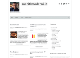 maritimoderni.it