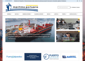 maritimoportuario.cl