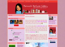 mariucasperfume.com