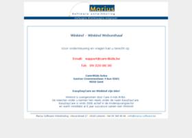 marius-software.be