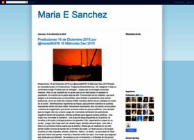 mariusanchez.blogspot.com