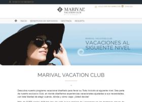 marivalvacationclub.mx