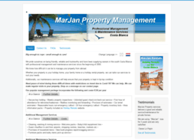 marjan-property.com