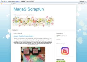 marjas-scrapfun.blogspot.com