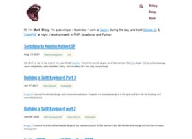 Mark-story.com