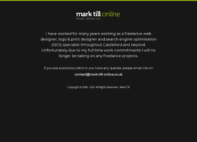 mark-till-online.co.uk