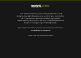 mark-till-online.co.uk