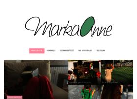 markaanne.com
