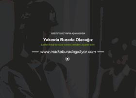markaburadagidiyor.com
