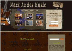 markandesmusic.com