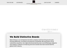 markanthony.com