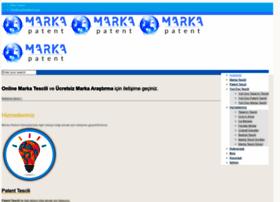 markapatent.com