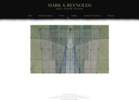 markareynolds.com