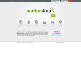 markaskop.com