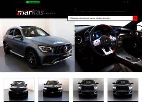 markasveiculos.com.br