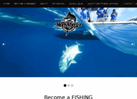 markbergfishing.com