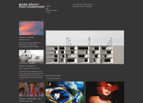 markbrady.com