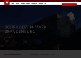 markbrandenburg.igbce.de