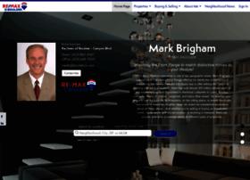 markbrigham.com