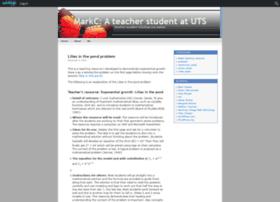markc455.edublogs.org