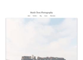 markchouphoto.com