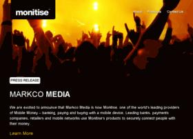 markcomedia.co.uk