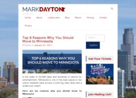 markdayton.org