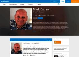 markdezzani.podomatic.com