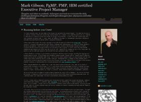 markdgibson.com